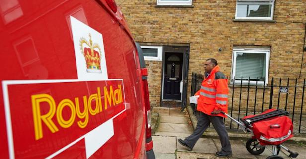 İngiliz posta servisi 2 bin kişiyi işten çıkaracak