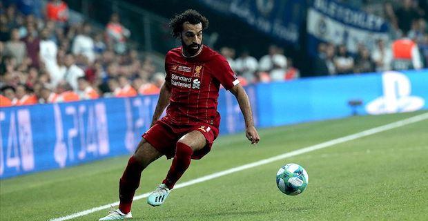 Muhammed Salah şampiyonluk için gün sayıyor