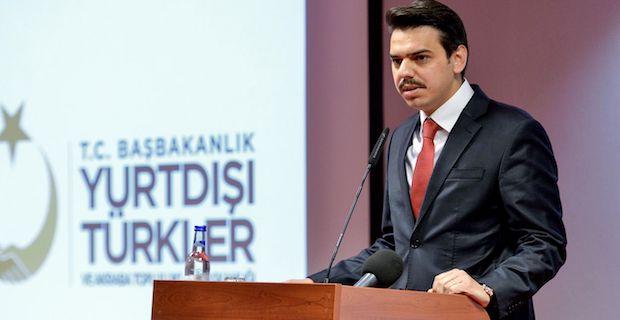 YTB Başkanı Eren: Yurt Dışı Vatandaşlar İçin 14 Gün Evde Gözetim Uygulaması Kalktı