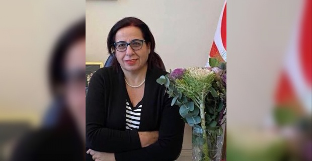 KKTC Londra Temsilcisi Büyükelçi Oya Tuncalı'nınKurban Bayramı mesajı