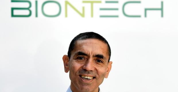 BioNTech'in kurucu ortağı Prof. Dr. Şahin: Bu ilk mutasyona uğrayan virüs değil. Aşımız çalışmayacak diye bir konu yok
