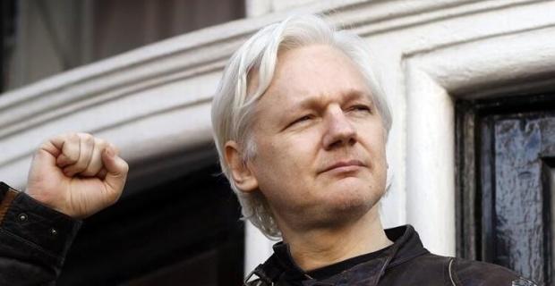 WikiLeaks'in kurucusu Julian Assange'ın ABD'ye iadesi talebinde karar açıklandı ! Son dakika