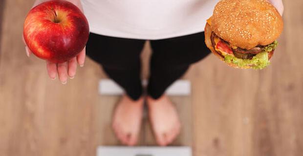 İngiltere'de obezite nedeniyle ölüm oranı, sigaraya bağlı ölümleri geçti