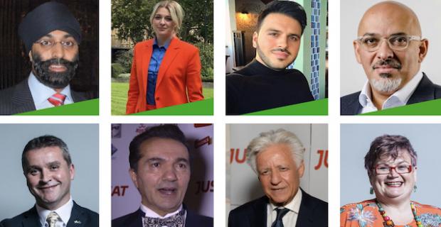 Britanya Kebap Ödülleri jüri kadrosu belli oldu