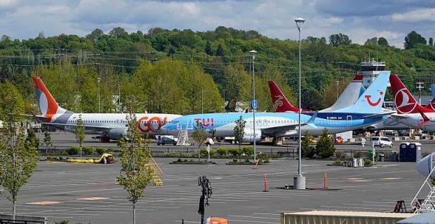 İngiliz turistlerin Türkiye rezervasyonlarını Turizm devi TUI iptal etti
