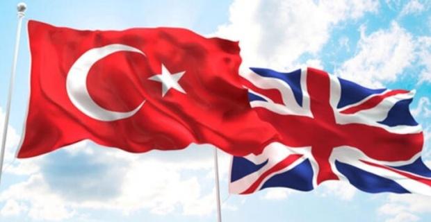 İngiltere'den Türkiye'ye kırmızı liste ambargosu