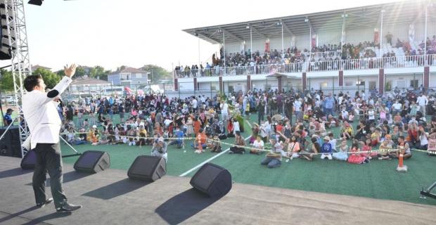 Kulu Yurt Dışı Vatandaşlar Festivali