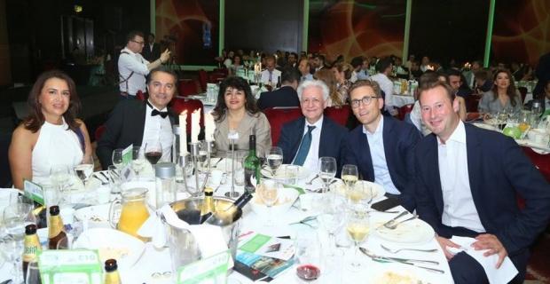 Britanya Kebap Ödülleri İçin Yer ve Tarih Belirlendi