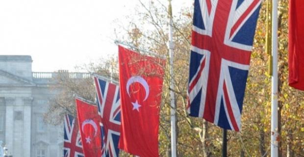 İngiltere'nin bir sonraki güncellemesinde Türkiye sarıya geçecek ! İşte güncelleme tarihi ?