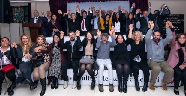 İngiltere Alevi Kültür Merkezi ve Cemevi yeni yönetimi belli oldu