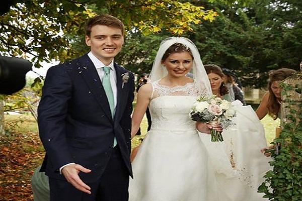 İngiltere'de kilise evliliğine son
