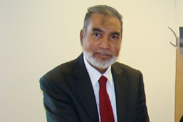 Muslim Aid AGM Elects New Executive Committee