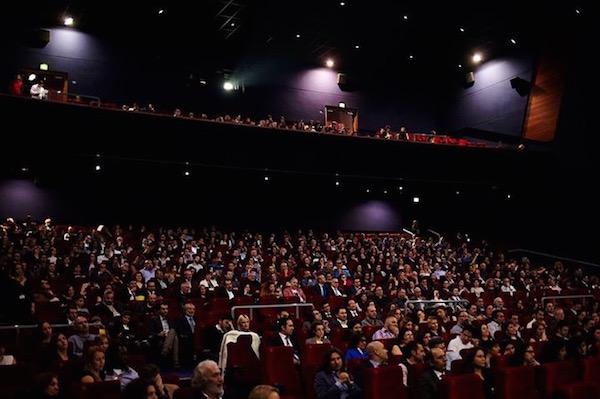 Londra Türk Film Festivali yirminci yaşını kutluyor