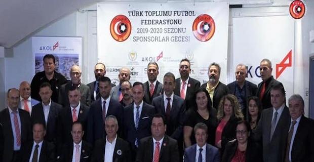 İngiltere Türk Toplumu Futbol Federasyonu spora politikayı karıştırmamaya özen göstermektedir !