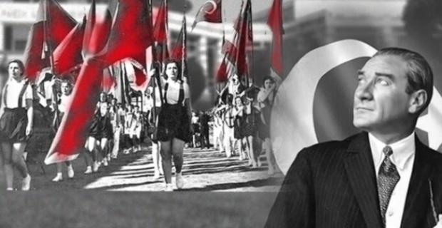 KKTC'de 19 Mayıs Atatürk'ü Anma, Gençlik Ve Spor Bayramı kutlanacak