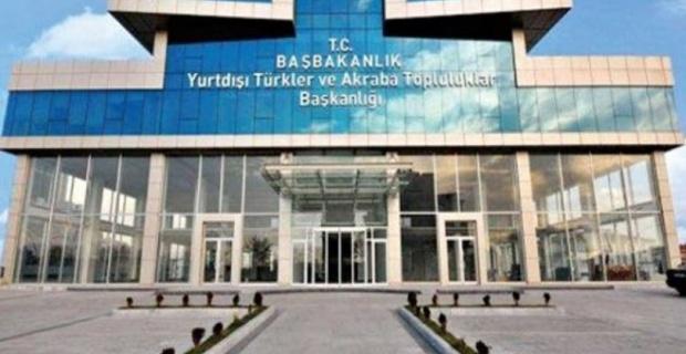 Yurtdışı Türkler ve Akraba Topluluklar Birliği YTB, Pandemiye Rağmen Ramazan Bereketini Dünyayla Paylaştı
