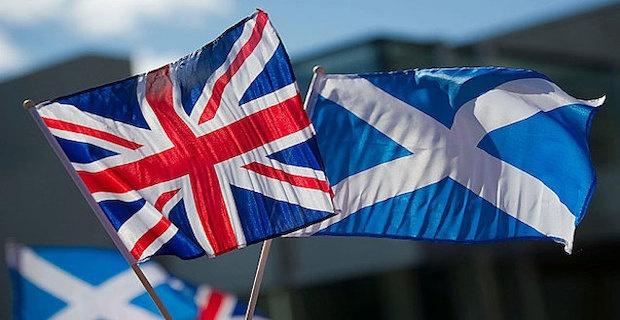 İskoçya bağımsızlığa bir adım daha yakın