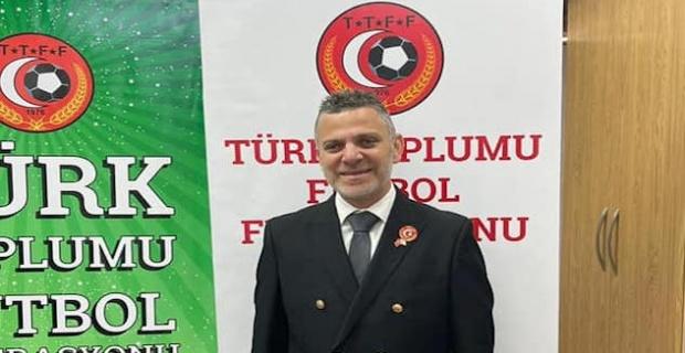 İngiltereTürk Toplumu Futbol Federasyonu 2021 2022 TTFF Genel kurulu yapıldı, yönetim kurulu belirlendi
