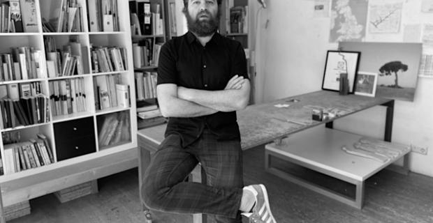 Mimar Mert Eyiler'le Anadolu Yerel Mimarisi Londra Yunus Emre Enstitüsü'nde mercek altına alındı