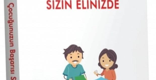 Avrupa'lı Eğitimci Yazar Bahattin Gemici'nin Çocuğunuzun Başarısı Sizin Elinizde adlı yeni kitabı yayımlandı