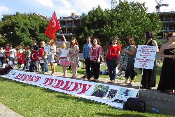 Gençlerin Yeni Aktivizm Biçimleri, Sivil Toplum Kuruluşları ve Yeni Toplumsal Hareketler Aktivizmi