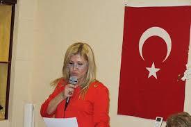 Britanya Türk Kadınları Derneği başkanlığa Maviş Fuchs üçüncü kez seçildi