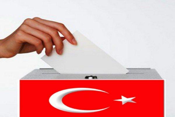 Londra Türkler 2 ve 3 Ağustos'ta Cumhurbaşkanlığı seçimi için oy verecek