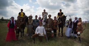 Kazakistan, Köşpendiler Alemi göçebe etnokültürü IV Uluslararası festivaline ev sahipliği yapacak