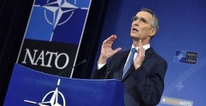 Jens Stoltenberg: 'NATO çağrı merkezi ilk kez Türkiye'den İngiltere'ye yardımında kullanıldı'