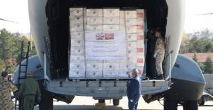İngiltere Türkiye'den gelecek yardıma kilitlendi