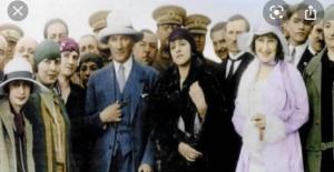 Türk Kadınına Seçme ve Seçilme Hakkının Tanınmasının 86. Yıldönümü
