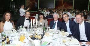 Britanya Kebap Ödülleri, Koronavirüs salgınına rağmen katılımlarda yeni bir rekora imza attı ? Tören ne zaman ?