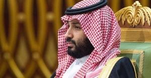 Daily Mail: Suudi Arabistan Veliaht Prensi, İngiltere Başbakanı'ndan Newcastle United'ın satışına müdahale istedi