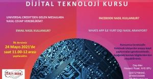 Covid-19 döneminde Digital teknolojinin kullanımı, önemi ve digital teknoloji kursu