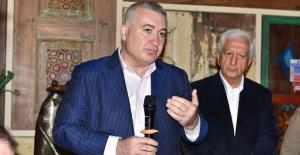 Azerbaycanın Londra yeni Büyükelçisi...