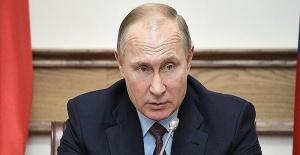 Putin'den AVM yangınıyla ilgili flaş açıklama