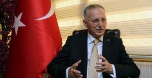 Ekmeleddin İhsanoğlu 24 Haziran seçimlerinde Erdoğan'ı destekleyecek