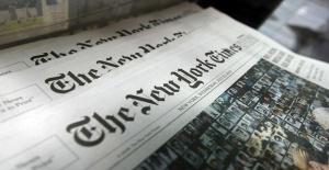 New York Times'tan Erdoğan analizi