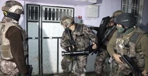 Seçim öncesi eylem hazırlığındaki IŞİD'li teröristlere operasyon