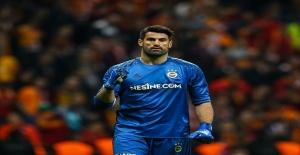Volkan Demirel'in Fenerbahçe'deki geleceği belli oldu