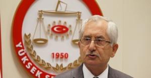 YSK Başkanından seçim sonuçlarına ilişkin açıklama
