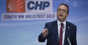 CHP'den yeni sisteme dair eleştiri dolu açıklamalar