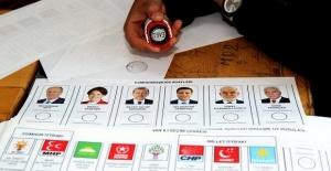 YSK kesin seçim sonuçlarını açıkladı