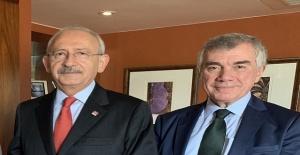 CHP'li Ünal Çeviköz Avrupa Ajansı'na özel konuştu
