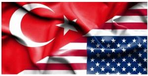 Türkiye ve ABD'den karşılıklı flaş yaptırım kararı