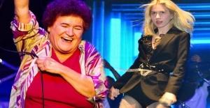Aleyna Tilki'nin Selda Bağcan hayali gerçek oldu