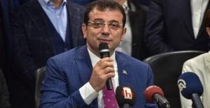 CHP'li aday Ekrem İmamoğlu'ndan Başakşehir Kulübü'ne gönderme
