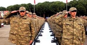 Cumhurbaşkanı yeni askerlik sisteminin detaylarını açıkladı