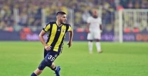 Fenerbahçe'nin TFF'ye sunduğu listede Yassine Benzia yok