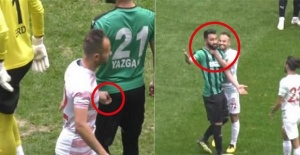 PFDK kararıyla ömür boyu futboldan men edildi